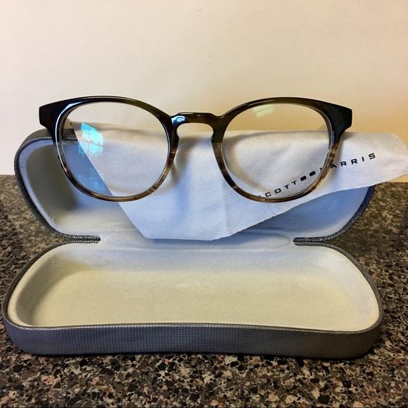 b4216b90cf3 Scott Harris Vintage glasses frames. M 5a6e0d4a61ca1085bae8d2d9. Other  Accessories ...